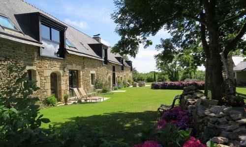 Chambre d'hôtes Le Val de Brangon