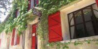 Hotel des remparts VENASQUE
