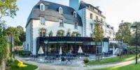 Hôtel le Domaine de Pont-Aven