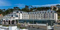 Hôtel Restaurant Spa Marin du Val André Thalasso