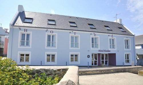 Hôtel Vauban (Belle-Ile)