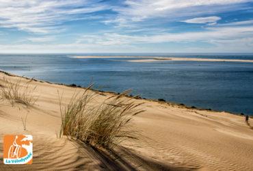 Dune du Pilat séjour vélo bord de mer