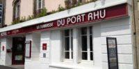 Hôtel du Port du Rhu
