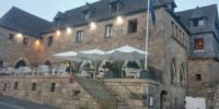 Hôtel Restaurant Le Brittany