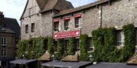 Hôtel Restaurant Les Maisons de Léa