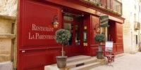 Hôtel hostellerie provençale à Uzès
