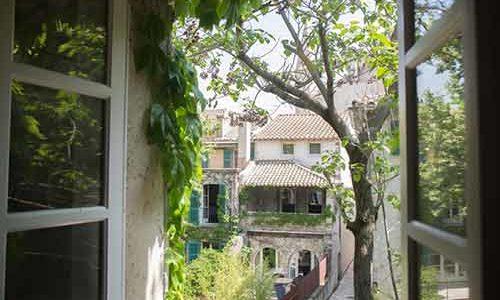 Hôtel le Prieuré - Villeneuve les Avignon
