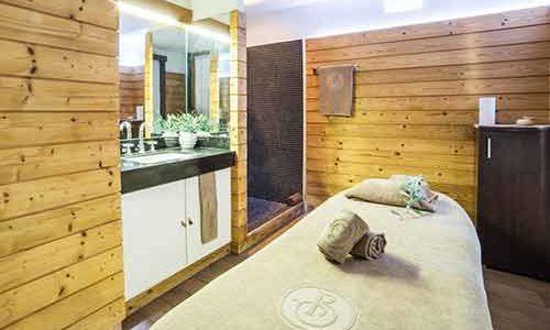 Hotel Baumanière - Spa et massages