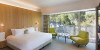 Chambre de l'Hôtel Best Western Plus Divona