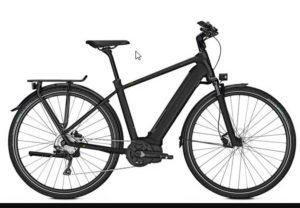 La gamme Electrique de chez tuscany ride a bike