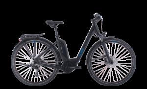 VTC électrique liberty cycles