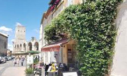 Hôtel Calendal Arles