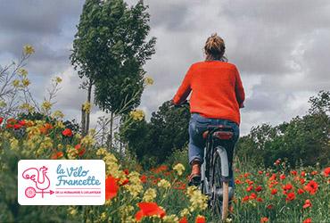 La Vélo Francette, étape séjour à vélo