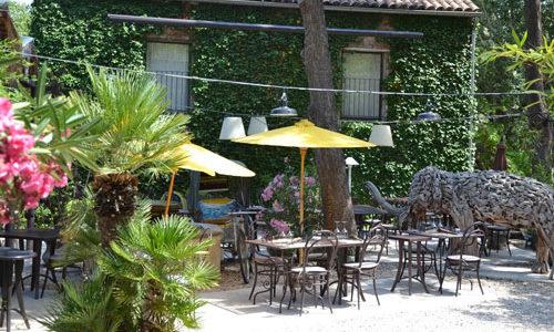 Hotel Paradou Lourmarin