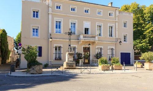 Hotel du Parc à Cavaillon