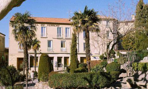 Hotel du Terreau Manosque