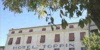 Hotel Toppin Cavaillon