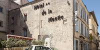 Hôtel de la Muette Arles