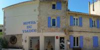 Hôtel du Viaduc à Tarascon
