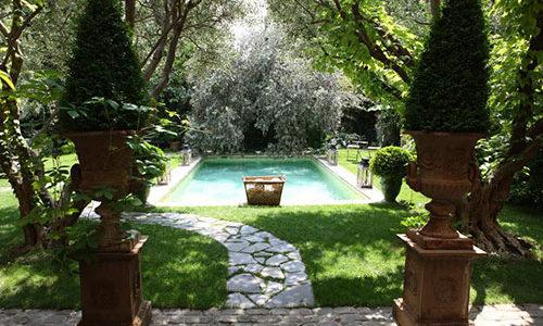 Hôtel Jardins Secrets à Nîmes
