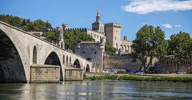Pont d'Avignon