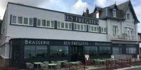 Hôtel Frégates Veulettes sur mer