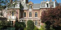 Villa des capucins Dieppe