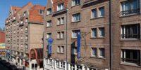 Welcome Hôtel Dunkerque