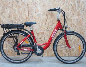 Vélo électrique Facil Ebike