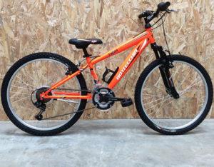 Vélo enfant facile e bike