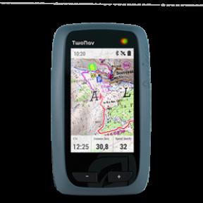 GPS pour voyage à vélo